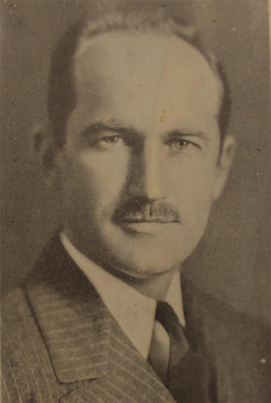 Photo of Charles F. Palmer