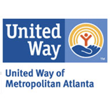 United Way of Metropolitan Atlanta logo