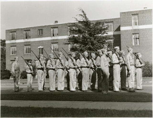 Photo of ROTC